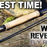 Revelation Fly Rod Contest
